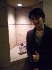 スタジオライフ 公式ブログ/☆初主演舞台☆ 画像1