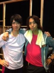 スタジオライフ 公式ブログ/原田です 画像1