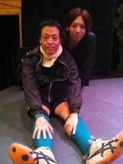スタジオライフ 公式ブログ/原田洋二郎です。 画像3