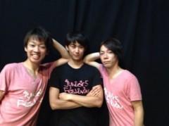スタジオライフ 公式ブログ/田中俊裕です 画像1