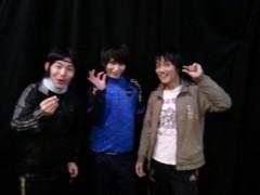 スタジオライフ 公式ブログ/澤井俊輝です 画像1