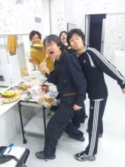 スタジオライフ 公式ブログ/いざ、ラストスパート!大阪公演!! 画像1
