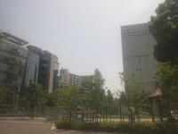 スタジオライフ 公式ブログ/いい天気です。 画像1