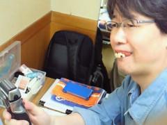スタジオライフ 公式ブログ/劇場にて 画像3