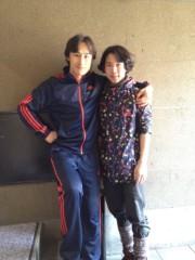 スタジオライフ 公式ブログ/秋よ、どこへ行った… 画像1