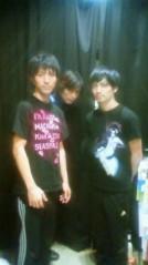 スタジオライフ 公式ブログ/鈴木翔音です 画像1