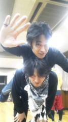 スタジオライフ 公式ブログ/大沼亮吉です 画像1