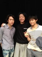 スタジオライフ 公式ブログ/若林健吾です 画像1