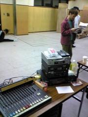 スタジオライフ 公式ブログ/牧島です。 画像1