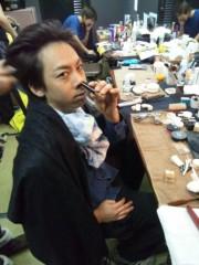 スタジオライフ 公式ブログ/セバスティアヌ老シモン笠原です。  画像2