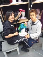 スタジオライフ 公式ブログ/いざ、ラストスパート!大阪公演!! 画像2