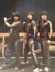 スタジオライフ 公式ブログ/ちびっこ少年ギャング。 画像1