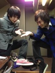 スタジオライフ 公式ブログ/2日目終了!! 画像1