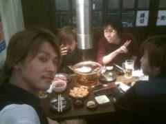 スタジオライフ 公式ブログ/堀川剛史です 画像1