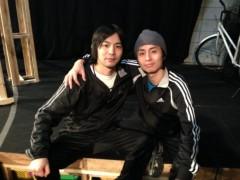 スタジオライフ 公式ブログ/神野明人です 画像1