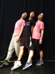 スタジオライフ 公式ブログ/ヨッチャンです!! 画像2