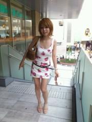 伊藤麻香 公式ブログ/今日は 画像3