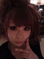 伊藤麻香 公式ブログ/美容院だぽ 画像2