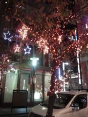 伊藤麻香 公式ブログ/帰り道 画像1