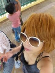 伊藤麻香 公式ブログ/昨日は 画像1