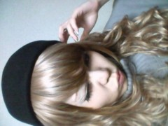 伊藤麻香 公式ブログ/ねむい 画像2