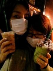 栗原みさ 公式ブログ/つーしょっとゞ(・ω・*) 画像2