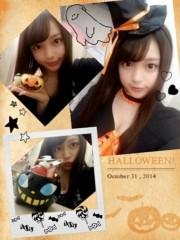 栗原みさ 公式ブログ/Happy Halloween ゞ(・ω・*) 画像1