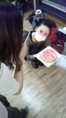 はづき ゆうな 公式ブログ/あゆみさんお誕生日おめでとう 画像1