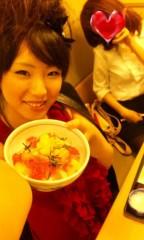 はづき ゆうな 公式ブログ/お寿司を…誰か…お寿司を… 画像1