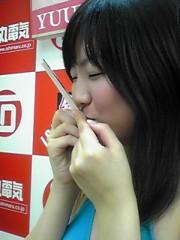 はづき ゆうな 公式ブログ/接吻 画像1