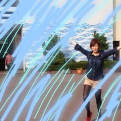 はづき ゆうな プライベート画像 横殴り!雨殴り!
