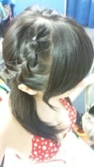 はづき ゆうな 公式ブログ/髪型 画像1