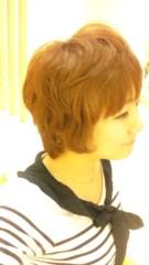 はづき ゆうな 公式ブログ/髪の毛の形を整えてもらいエアリーにしてもらったよ 画像1