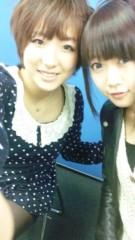 はづき ゆうな 公式ブログ/桜木さんCM 画像1