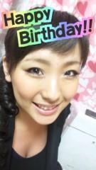 はづき ゆうな 公式ブログ/happy birthday 画像1