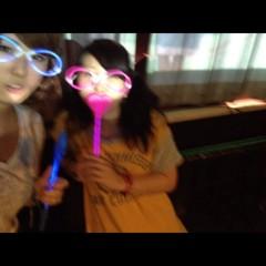 はづき ゆうな プライベート画像 61〜80件 光るメガネで楽しんだよ!