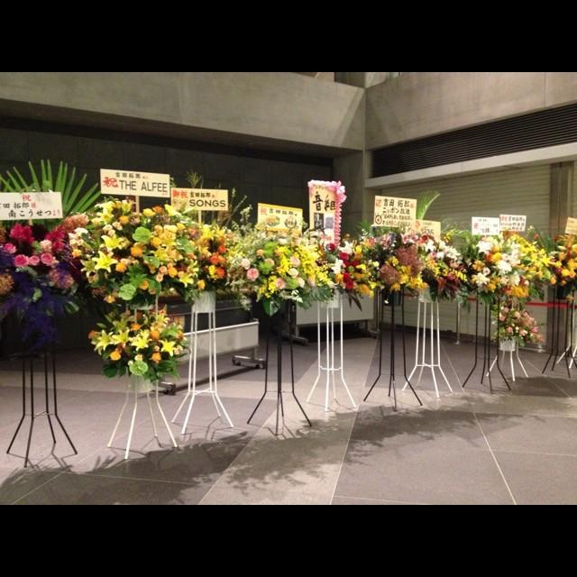吉田拓郎氏ライブにいってきた!感激