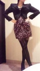 はづき ゆうな 公式ブログ/リクエストのミニスカートと私 画像2