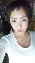 はづき ゆうな 公式ブログ/前(^∀^)髪 画像1