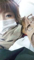 はづき ゆうな 公式ブログ/最近マスク姿だらけの私。でも風邪ひいたら笑えないもん 画像1