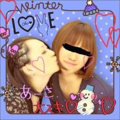 小林万桜 公式ブログ/GIRLS TALK 画像1