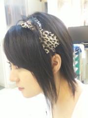 小林万桜 公式ブログ/お久しぶりです 画像1