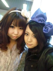 小林万桜 公式ブログ/上野なう 画像1