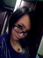 小林万桜 公式ブログ/めがねがーる 画像2
