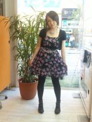 小林万桜 公式ブログ/私服 画像1