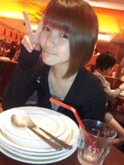 小林万桜 公式ブログ/雨やばばばっ 画像1