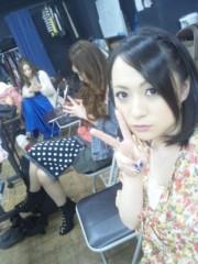 小林万桜 公式ブログ/パンフ撮影 画像1