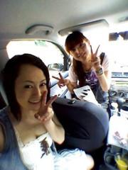 小林万桜 公式ブログ/よーるーだーよー 画像3