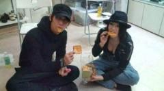 小林万桜 公式ブログ/告知だよん:)★ 画像2