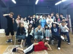 小林万桜 公式ブログ/いよいよ幕開け 画像3